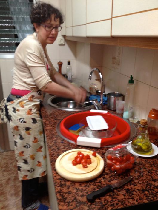 Hoy cocino con Anna 1