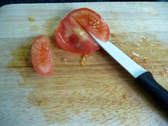 Tomates rellenos (paso-5)