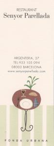 Senyor-Parellada-TARGETA
