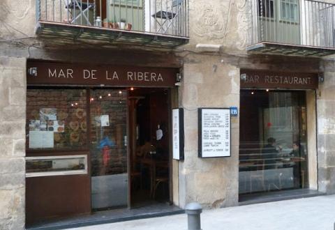Mar de la Ribera
