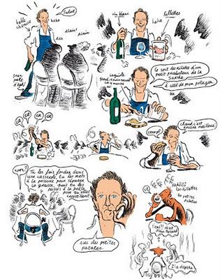 En la cocina con Alain Passard 3