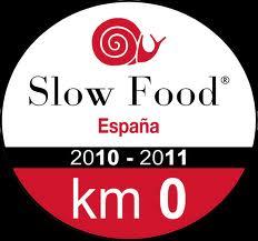 Slow Food - km 0