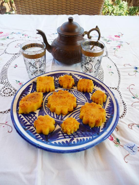 Sabores del Magreb 2