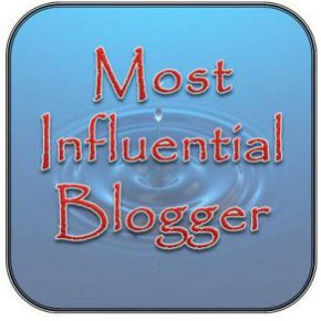 most-influential-blogger-logo