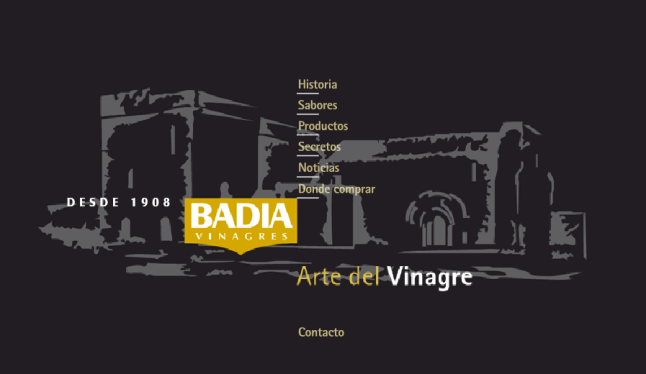 3-Vinagres-BADIA