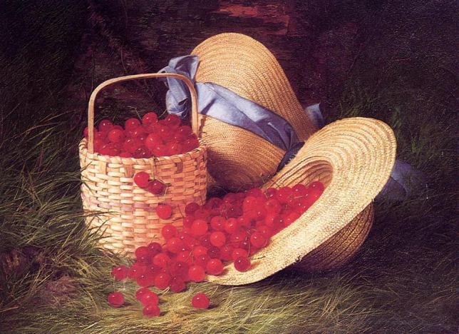 Robert-Spear-Dunning-Harvest-of-Cherries