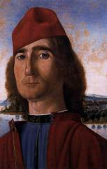 portrait-of-an-unknown-man-with-red-beret-1493