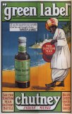Green-Label-Indian-Mango-Chutney-Unknown-1925