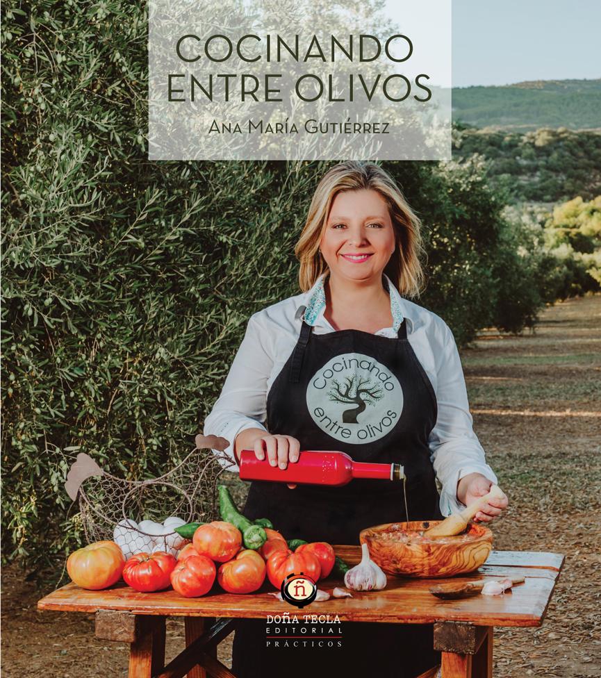 Te lo tengo que contar alacartemenus - Cocinando entre olivos ...