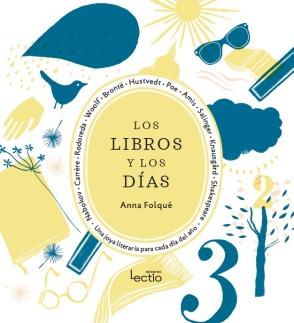 LIBROS Y DIAS
